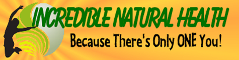 Incredible Natural Health